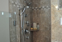 Bath Ideas / I guess I don't need this anymore!!