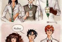 Harry Potter ^^