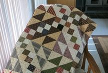Quilts / A collection of the most beautiful, creative quilts I've seen online.