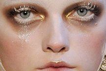 galiano makeup