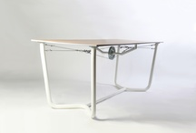 Studio Roex | Cable Table