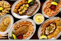 Eat Coast360 / Great recipes, dishes, restaurants and more!