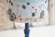 Lampshades / by Viola Moni