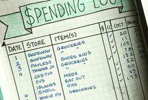 Budget & Financial