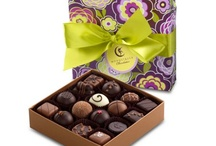 Moonstruck Chocolate Easter Items