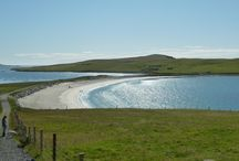 Shetland - my second home far far away / pics from my last holiday up there