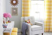 cores na casa