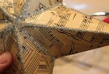Christmas / by Chereen Stewart
