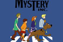 MYSTERY INC™ / sick one