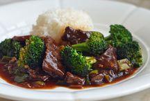 Beef Recipes / by V Bushell