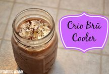 Crio Cool recipes