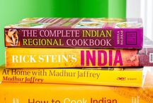 Cooking - Indian Kitchen