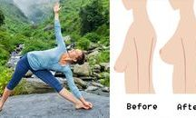 yoga for breast