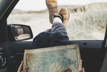 Conceptual Travel Photography