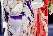 Kimono//Yukata