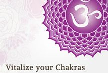 CHAKRA CLEANSING ||| ENERGY THERAPY