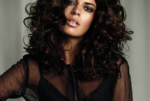 Curly Hair / by Angelique Piercy