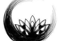 buddha/Lotus