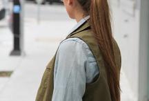 Hair & Beauty / by Riley Kennedy