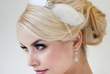 Say I do.  / You deserve to look gorgeous on your wedding day! Here are beautiful wedding makeup ideas just for you. <3
