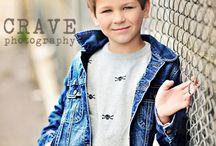 10-13 Boy Photoshoot