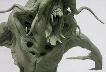 Sculpt_Zbrush