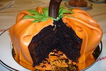 Halloween Treats / by Heather Wight