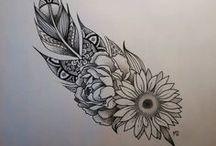 Minhas novas tatoo