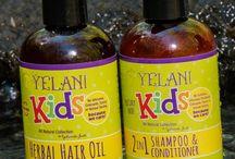 Yelani Natural Hair Products