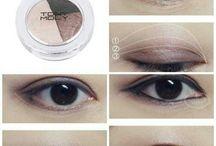 kor makeup