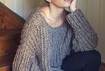 Knit | Sweaters & Clothing