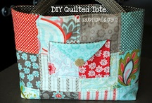 quilty goodness / by Amanda Hestdalen