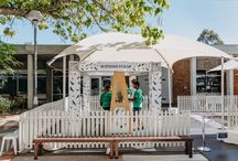 Curtin Connect Pop Up Space O-Week 2018 / Our event captured by Ridhwaan Moolla Photography