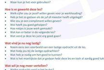 Voortgezet onderwijs - mentoraat/Nederlands