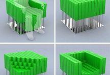 furniture of the future
