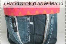 Jeans / by Ingrid van Waes