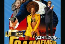 Russian Movie Posters