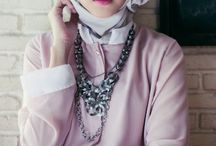 Hijab Styles ♥♡