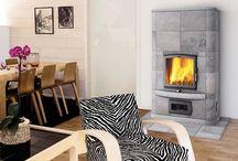 Stufe in pietra ollare - Specksteinöfen - Soapstone stoves