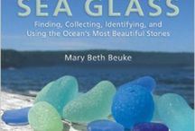Sea Glass Info & Projects