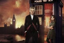 Dr. Who / by Mr. DAPs