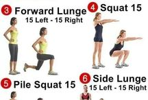 Exercises Workouts
