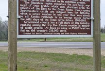 Greenwood County, Kansas, History