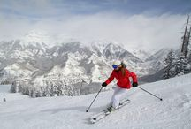 Ski Blogs / The latest blogs, news and reviews for skiers, family ski blog and luxury ski blogs!