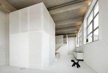 DISEÑO INTERIOR / Interior design