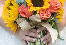 weding bouquets