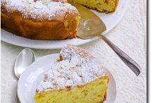 gâteau fondant noisettes amendes