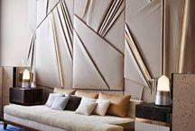 wall panelling design