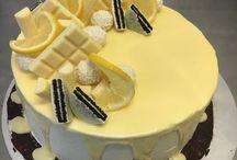 Torten, Kuchen &Kekse