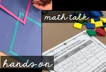 Area and Perimeter Lessons and Activities